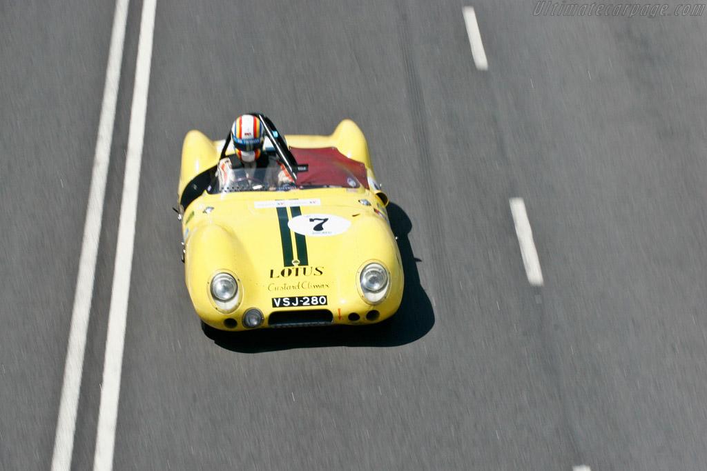 Lotus 11    - 2007 Porto Historic Grand Prix