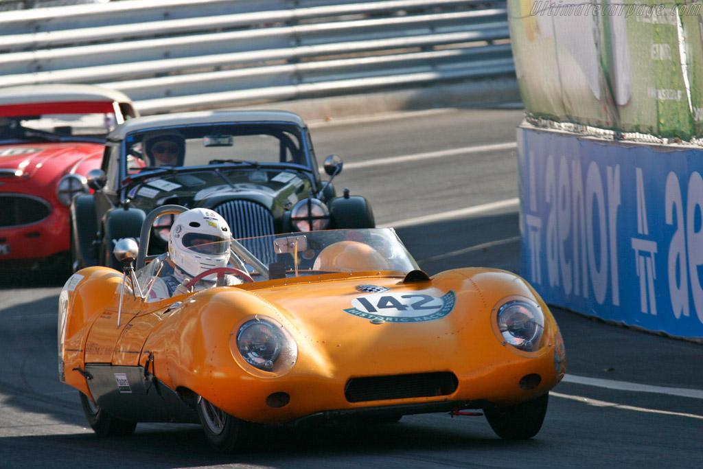 Lotus Le Mans    - 2007 Porto Historic Grand Prix