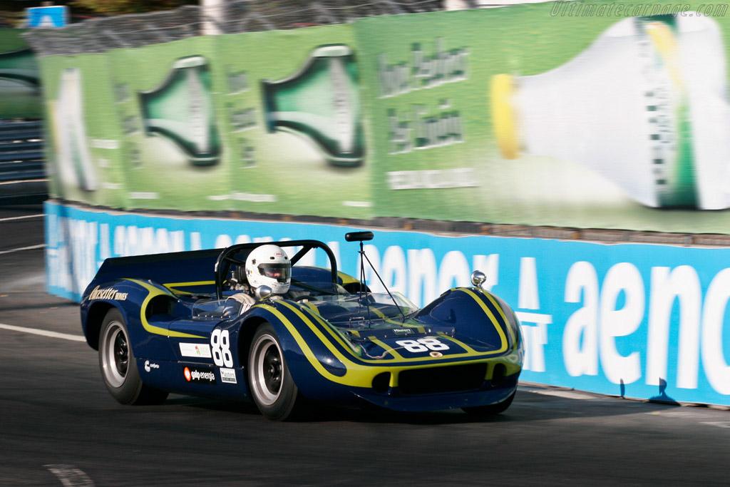 McLaren M1B - Chassis: 30-19   - 2007 Porto Historic Grand Prix