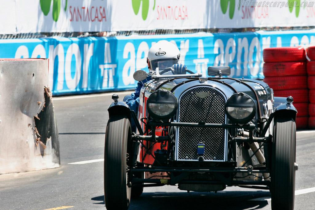 Morgan 4-4 LM    - 2007 Porto Historic Grand Prix