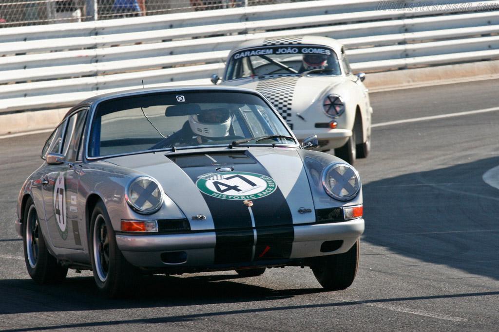 Porsche 911    - 2007 Porto Historic Grand Prix