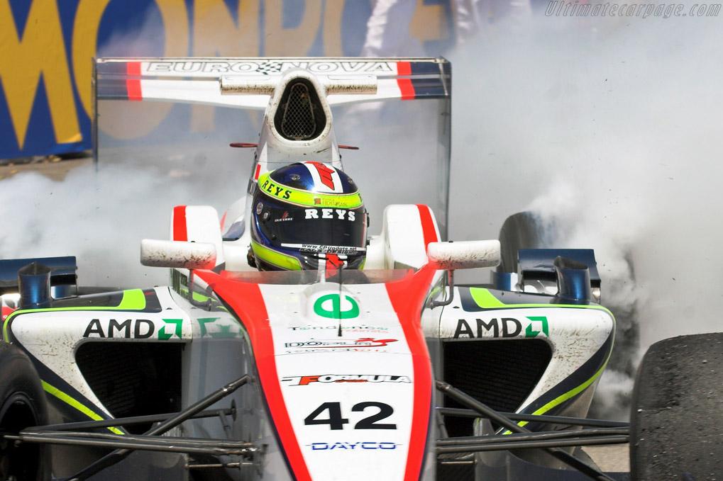 A happy Bonami    - 2007 WTCC - Circuito da Boavista