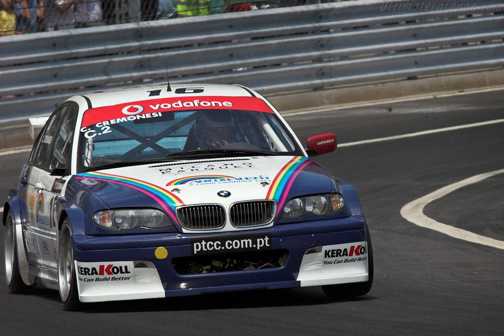 BMW 320si    - 2007 WTCC - Circuito da Boavista