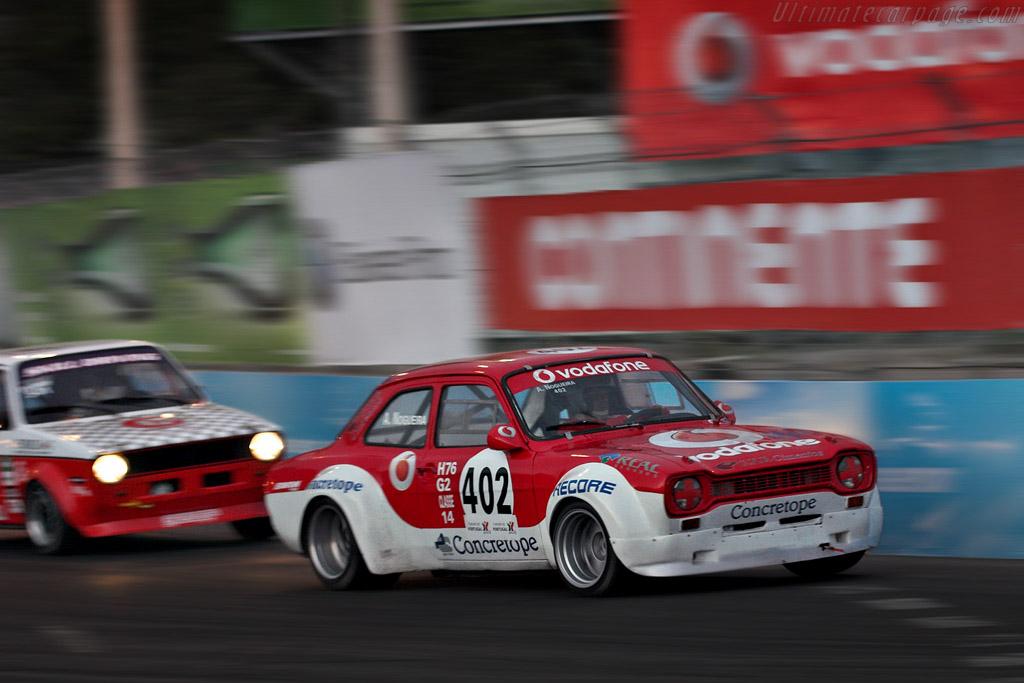 Classics unlimited    - 2007 WTCC - Circuito da Boavista