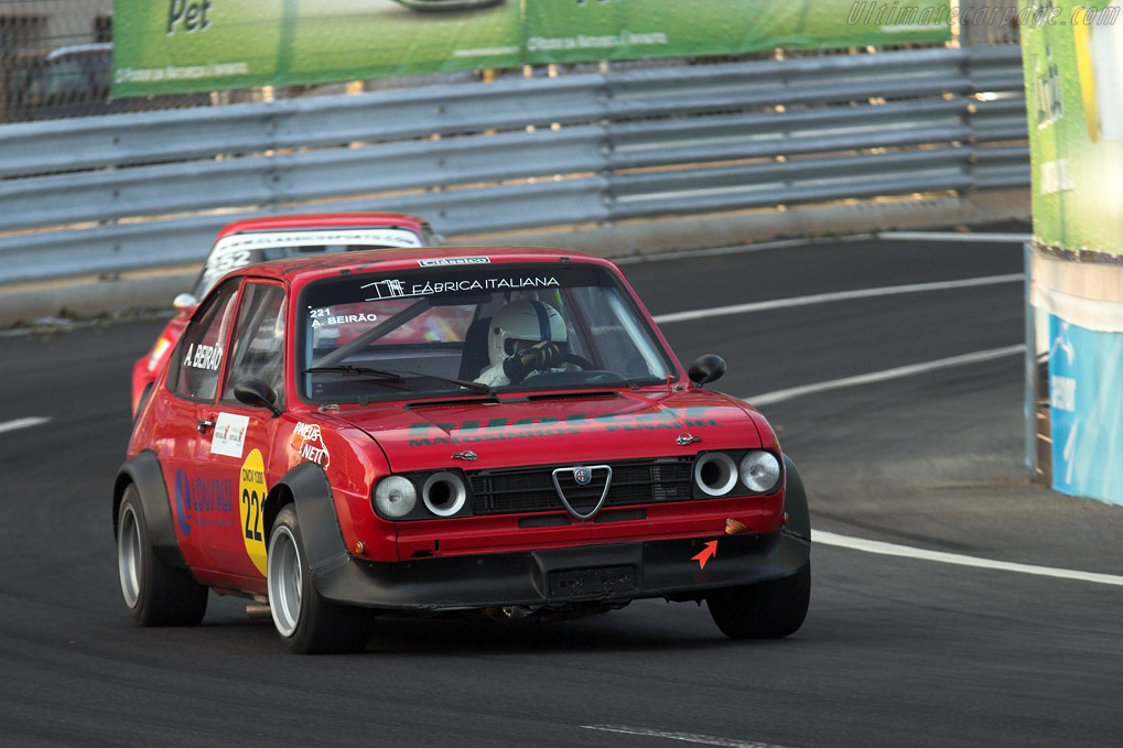 Classics up to 1300    - 2007 WTCC - Circuito da Boavista