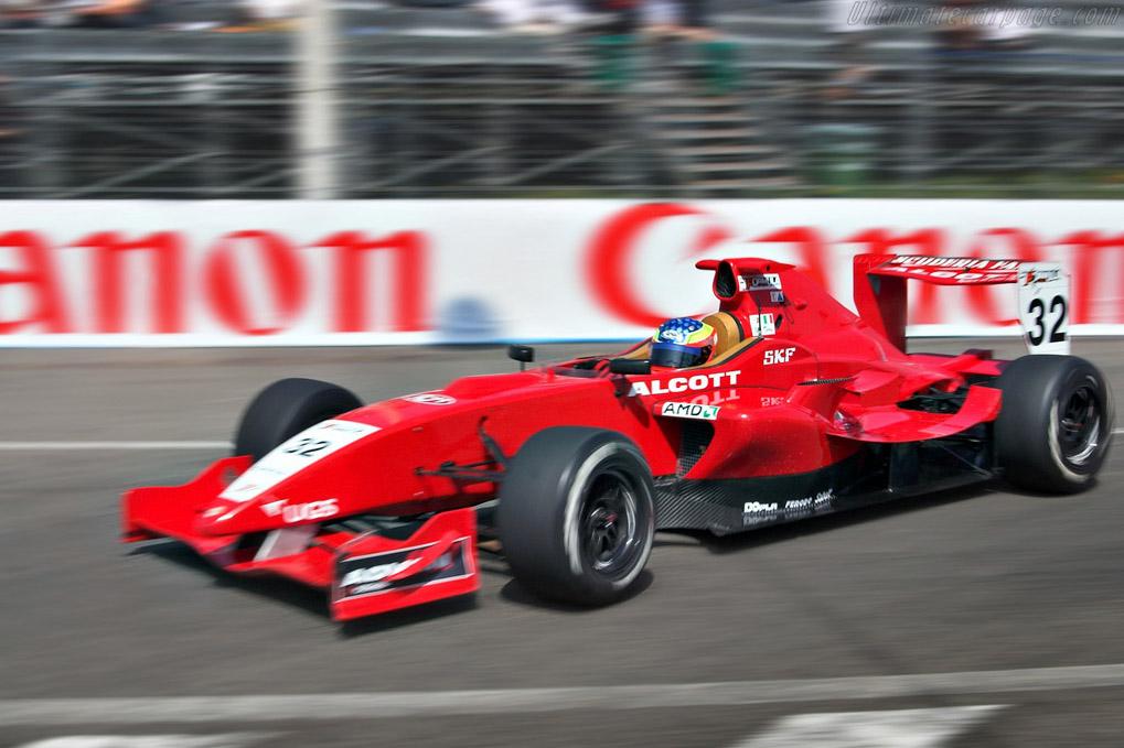 Massimo Torre    - 2007 WTCC - Circuito da Boavista