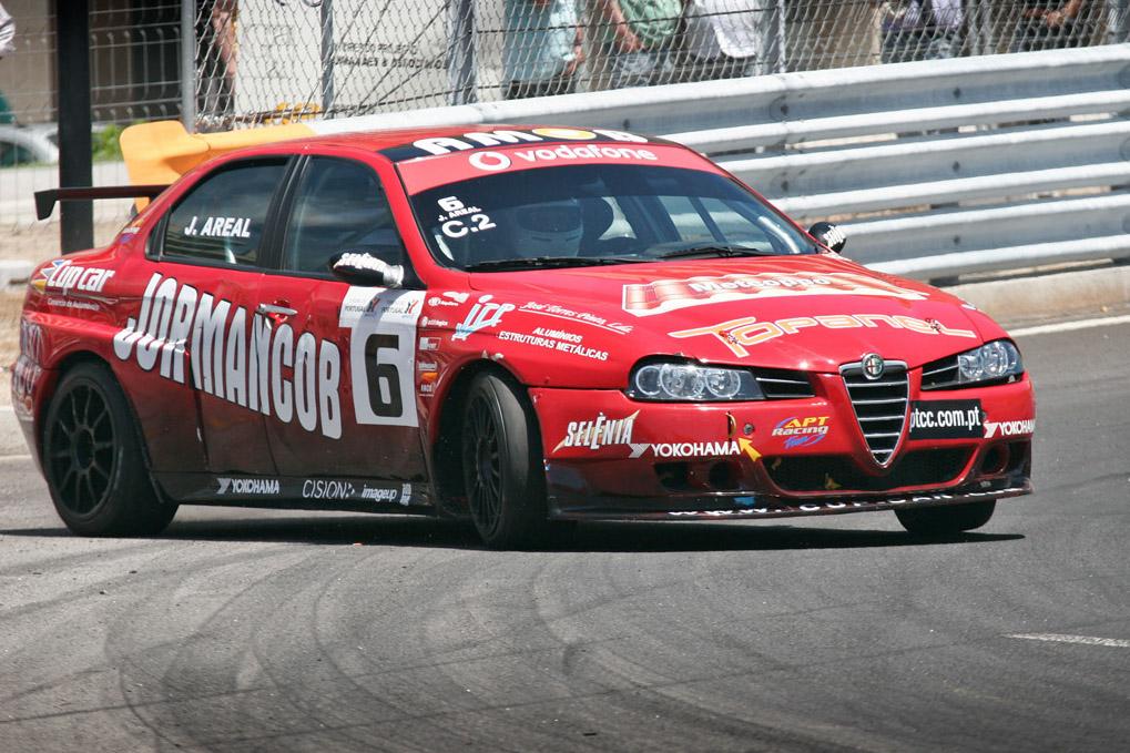 Portuguese TCC was also hot    - 2007 WTCC - Circuito da Boavista