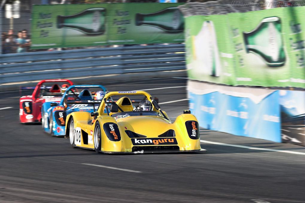 Radical SR3    - 2007 WTCC - Circuito da Boavista