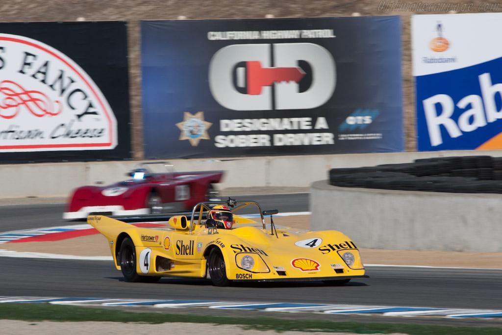 Lola T294    - 2012 Monterey Motorsports Reunion