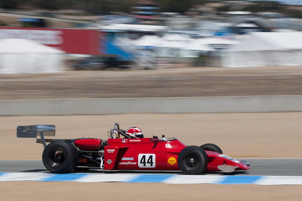 March 722    - 2012 Monterey Motorsports Reunion