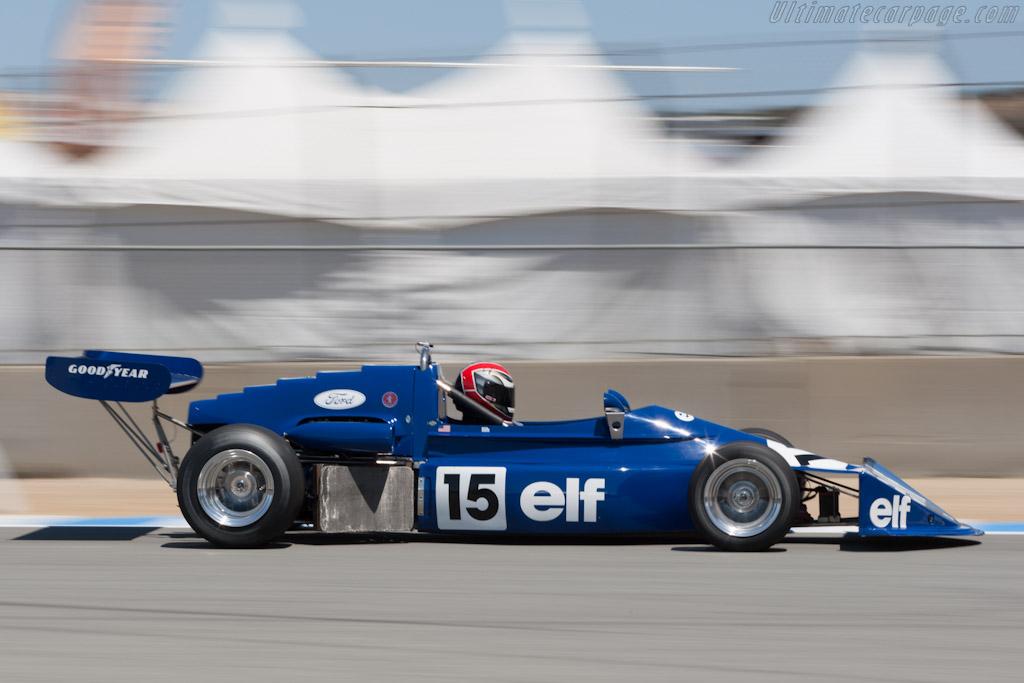 March 75A    - 2012 Monterey Motorsports Reunion