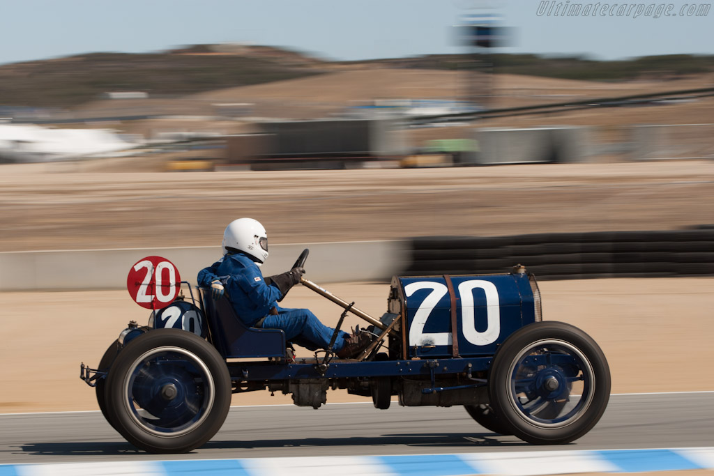 National    - 2012 Monterey Motorsports Reunion