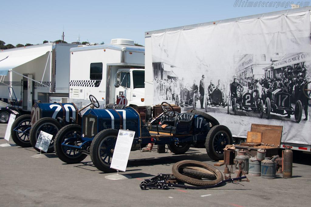 Nationals    - 2012 Monterey Motorsports Reunion