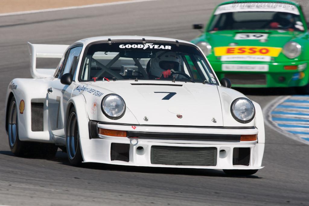 Porsche 934.5 - Chassis: 930 770 0958   - 2012 Monterey Motorsports Reunion
