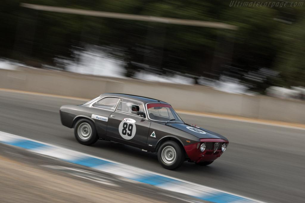 Alfa romeo giulia car and driver 17