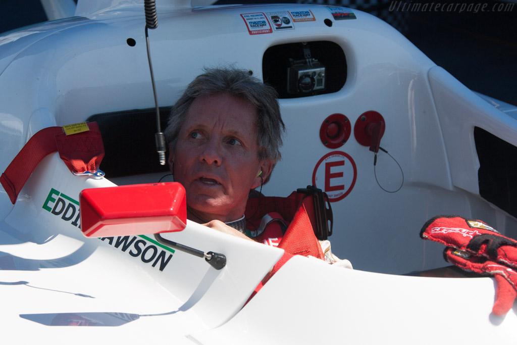 Eddie Lawson   - 2013 Monterey Motorsports Reunion