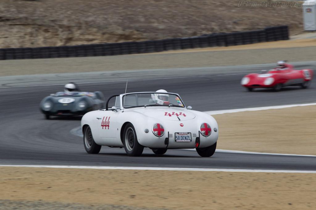Denzel 1300 - Chassis: DK157 - Driver: Terry Sullivan  - 2014 Monterey Motorsports Reunion