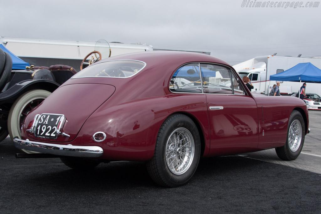 Maserati A6 1500 Coupe - Chassis: 086   - 2014 Monterey Motorsports Reunion