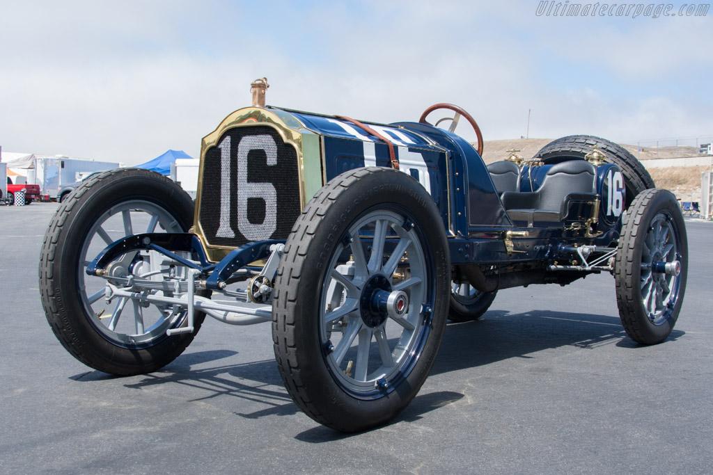 Packard    - 2014 Monterey Motorsports Reunion