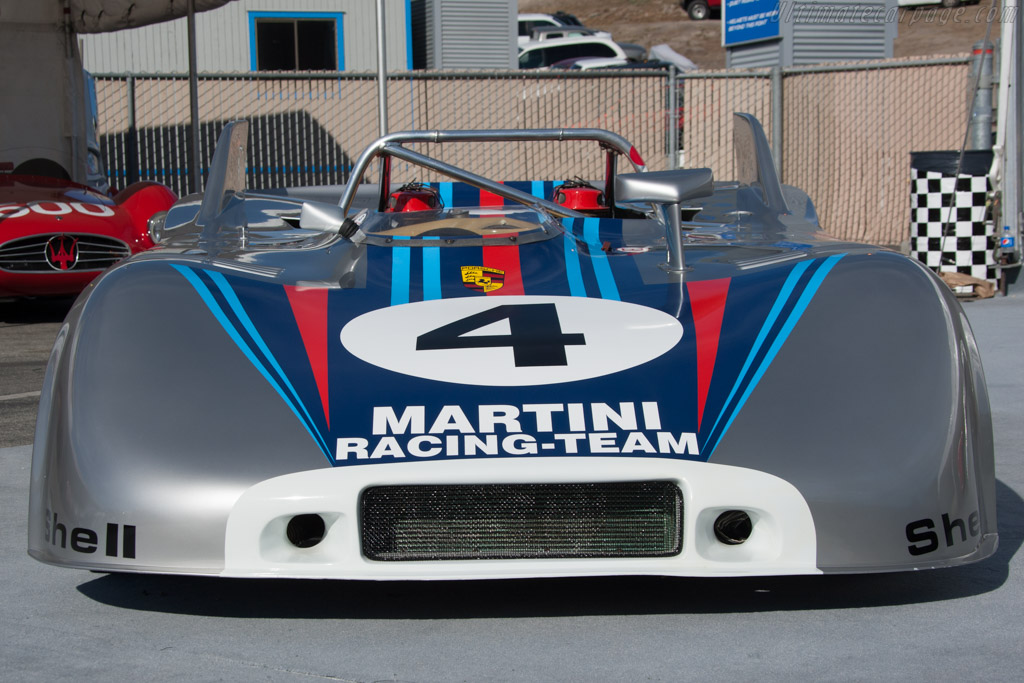 Porsche 908/3 - Chassis: 908/03-002   - 2014 Monterey Motorsports Reunion