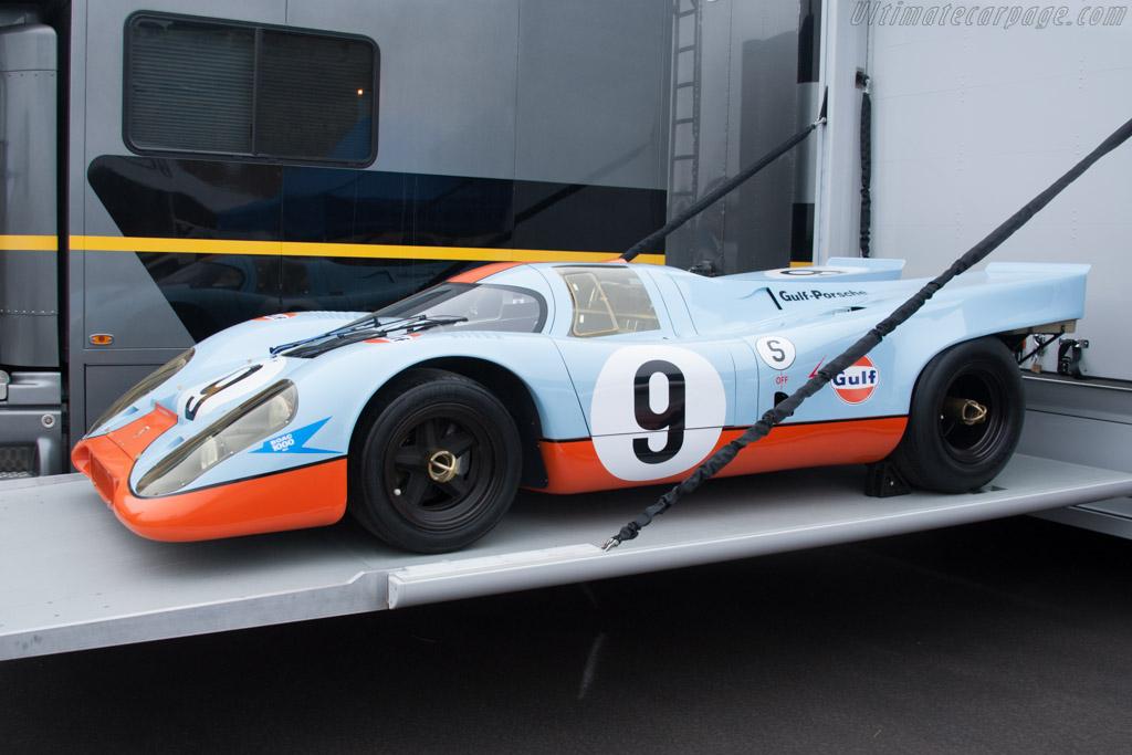 Porsche 917K - Chassis: 917-017   - 2014 Monterey Motorsports Reunion