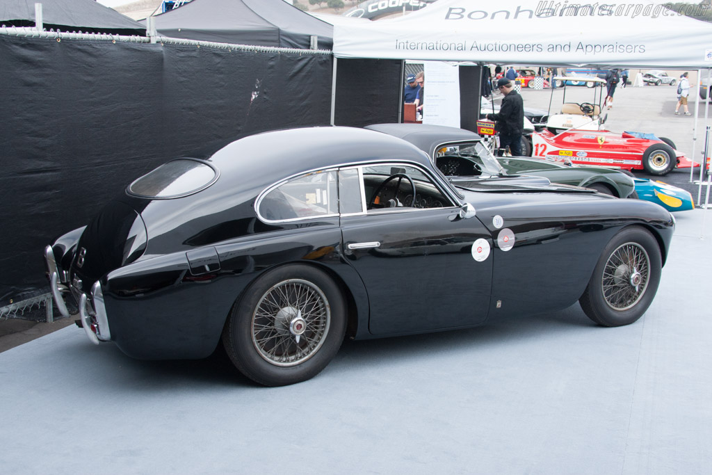 Talbot Lago T26 GS Oblin Coupe    - 2014 Monterey Motorsports Reunion