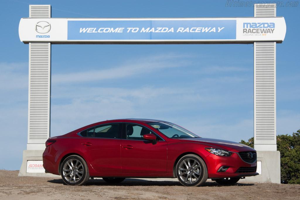 Welcome to Mazda Raceway Laguna Seca    - 2014 Monterey Motorsports Reunion