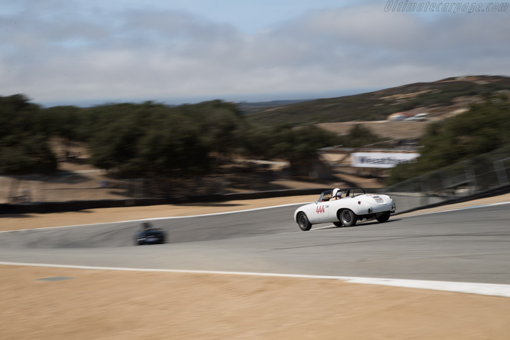 Denzel 1300 - Chassis: DK157 - Driver: Terry Sullivan  - 2015 Monterey Motorsports Reunion