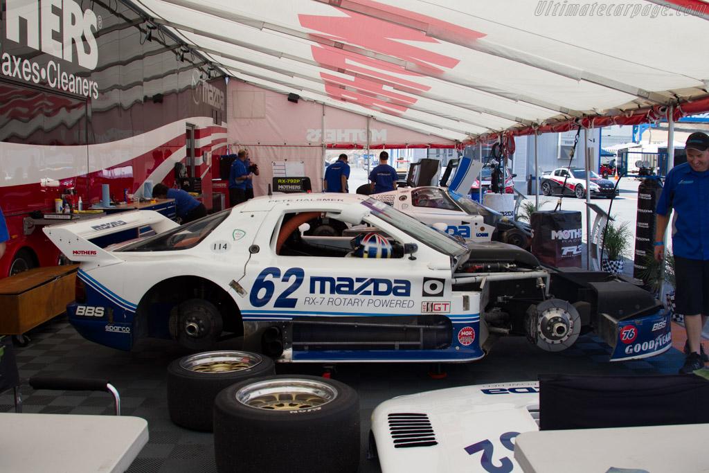 Mazda RX-7 GTO - Chassis: GTO 001   - 2015 Monterey Motorsports Reunion