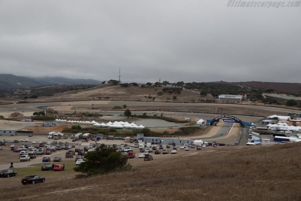 Welcome to Mazda Raceway Laguna Seca    - 2015 Monterey Motorsports Reunion