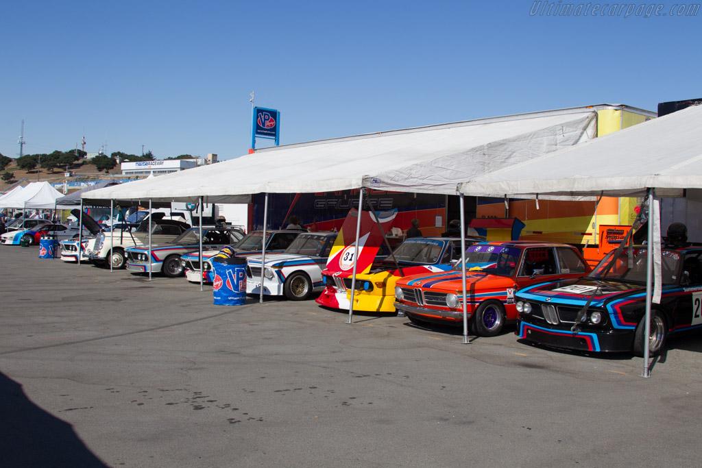 Mazda Raceway Laguna Seca >> Welcome to Mazda Raceway Laguna Seca - 2016 Monterey Motorsports Reunion