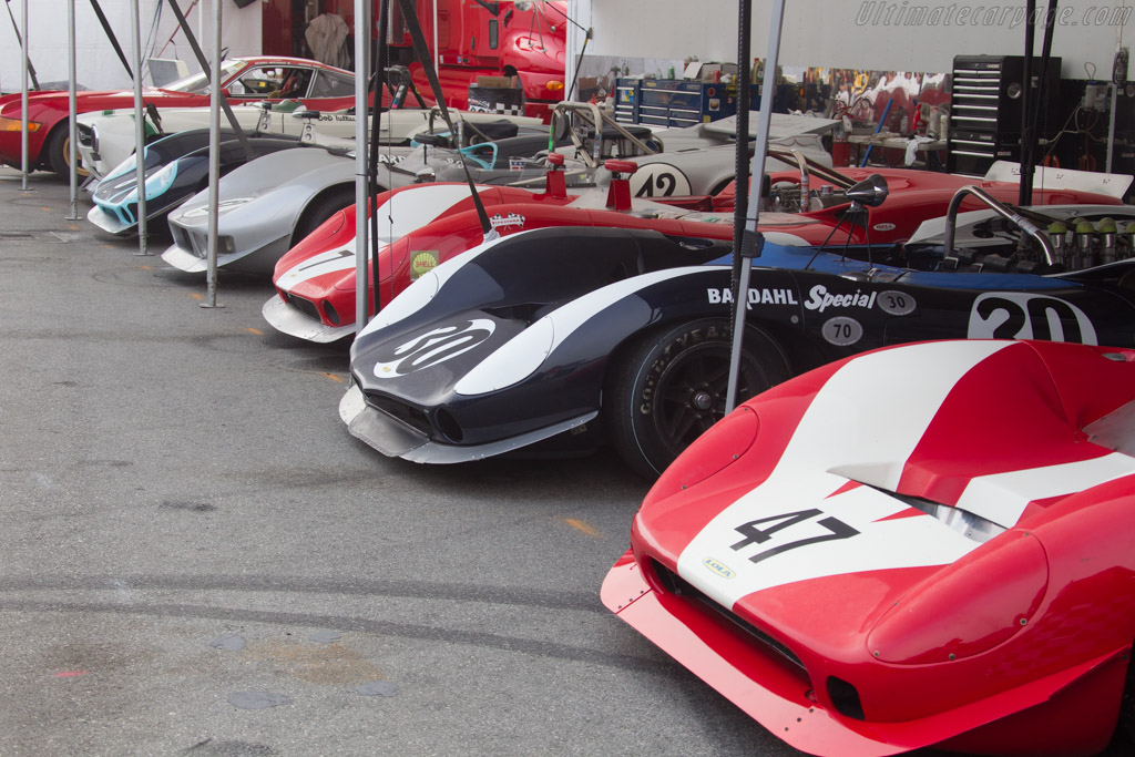 Welcome to Mazda Raceway Laguna Seca    - 2016 Monterey Motorsports Reunion