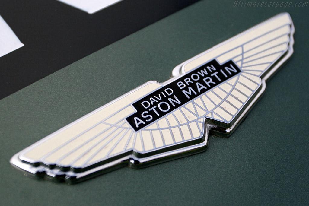 Aston Martin DB4 GT Zagato - Chassis: DB4GT/0186/R   - 2006 The Quail, a Motorsports Gathering