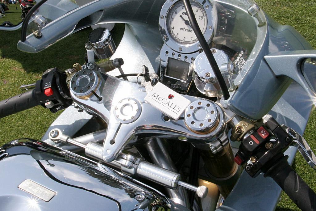 Ducati Quail