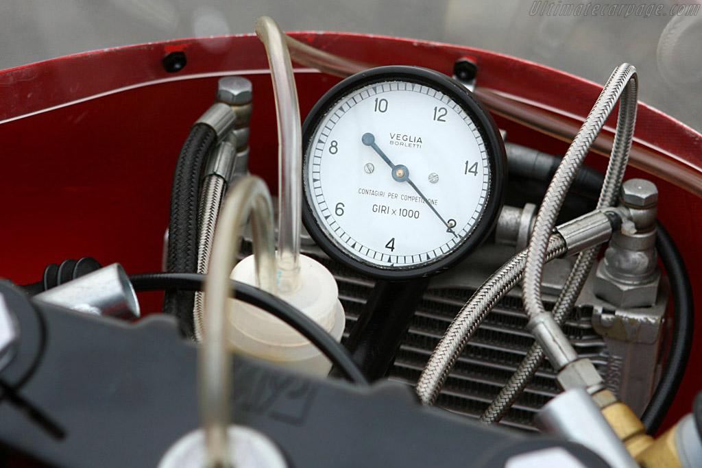 Ducati TT 750 F-1 Racer    - 2006 The Quail, a Motorsports Gathering