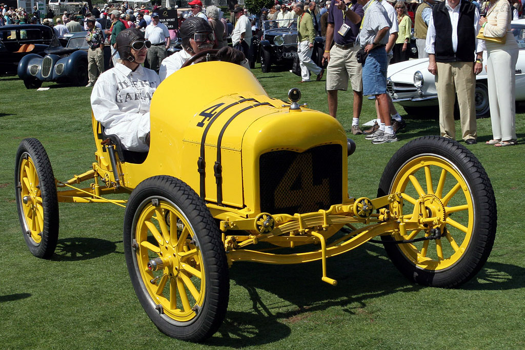 Ford Model T Special    - 2006 The Quail, a Motorsports Gathering