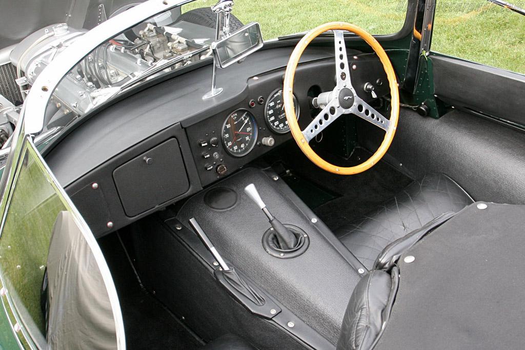 Jaguar XK-SS - Chassis: XKSS 713   - 2006 The Quail, a Motorsports Gathering