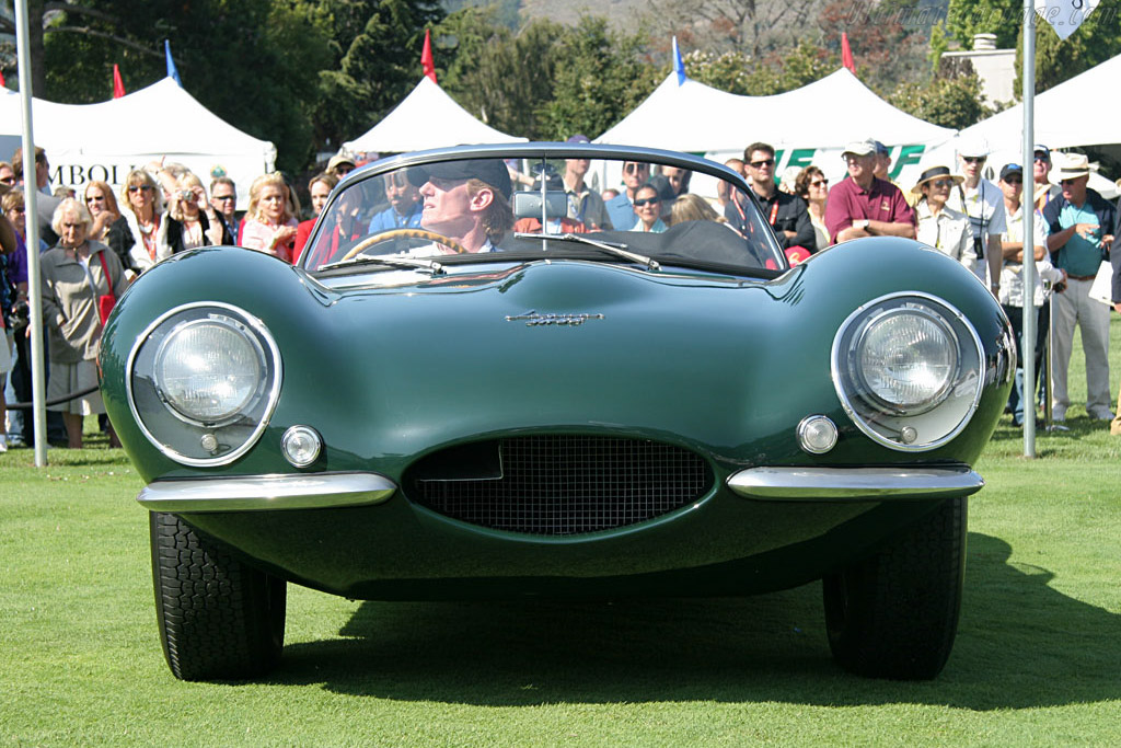 Jaguar XK-SS - Chassis: XKSS 713   - 2006 The Quail, a Motorsports Gathering