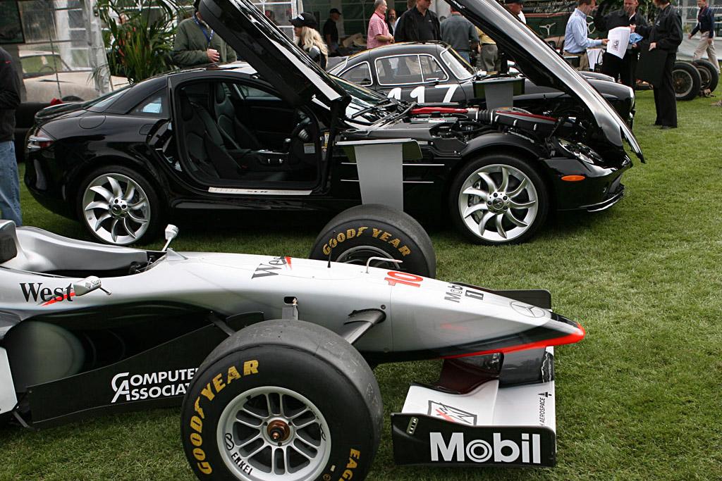 McLaren MP4/12    - 2006 The Quail, a Motorsports Gathering