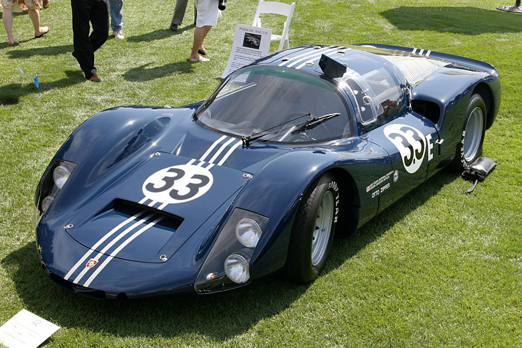 Porsche 906E - Chassis: 906-159   - 2006 The Quail, a Motorsports Gathering