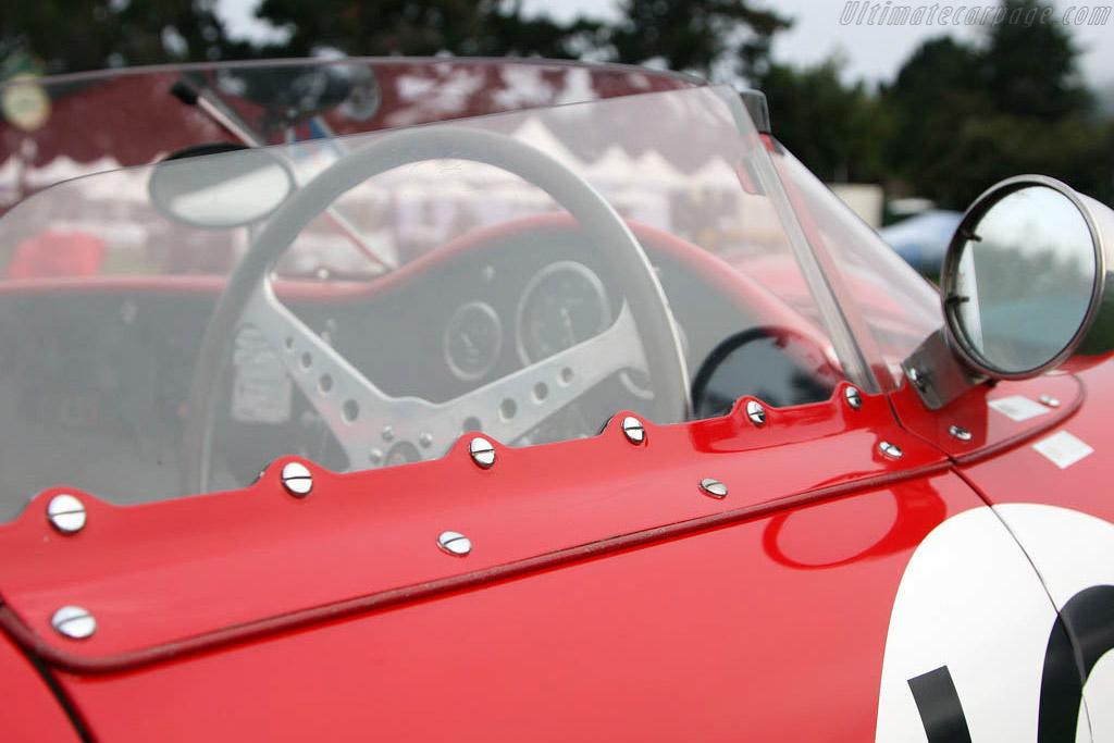 Maserati 450S - Chassis: 4503   - 2008 The Quail, a Motorsports Gathering