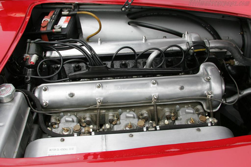 Alfa Romeo Bucci Special    - 2010 The Quail, a Motorsports Gathering