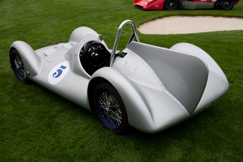 Avia Mk3    - 2010 The Quail, a Motorsports Gathering