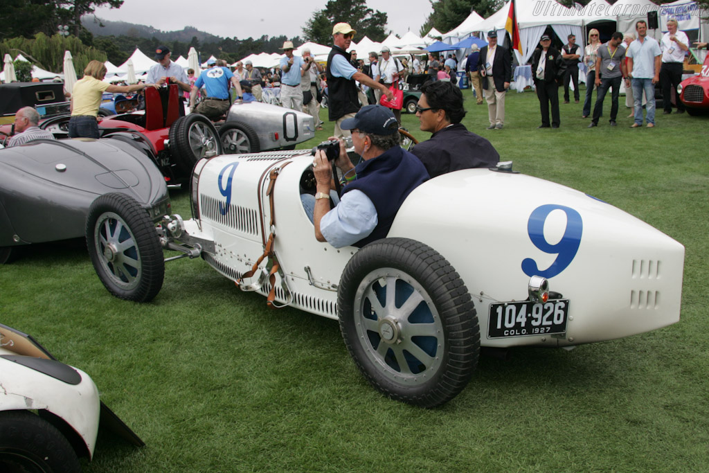 Bugatti Type 37A - Chassis: 37265   - 2010 The Quail, a Motorsports Gathering