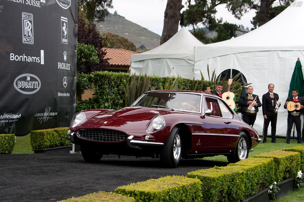 Ferrari 400 SuperAmerica - Chassis: 5115SA   - 2011 The Quail, a Motorsports Gathering
