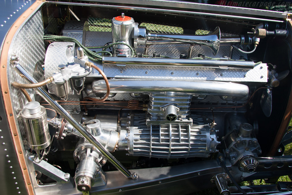 Bugatti Type 57S Electron Torpedo - Chassis: 57222a   - 2012 The Quail, a Motorsports Gathering