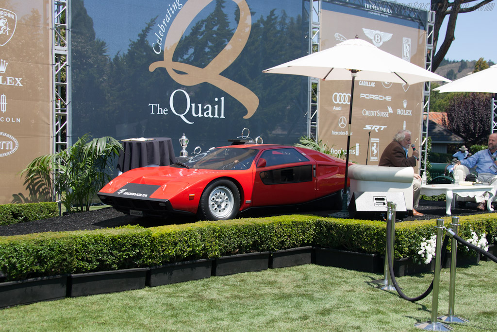 Welcome to The Quail, a Motorsports Gathering    - 2012 The Quail, a Motorsports Gathering