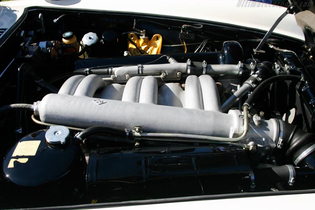Mercedes-Benz 300 SL Roadster - Chassis: 198.042.002768 - Entrant: Bill Scheffler  - 2013 The Quail, a Motorsports Gathering