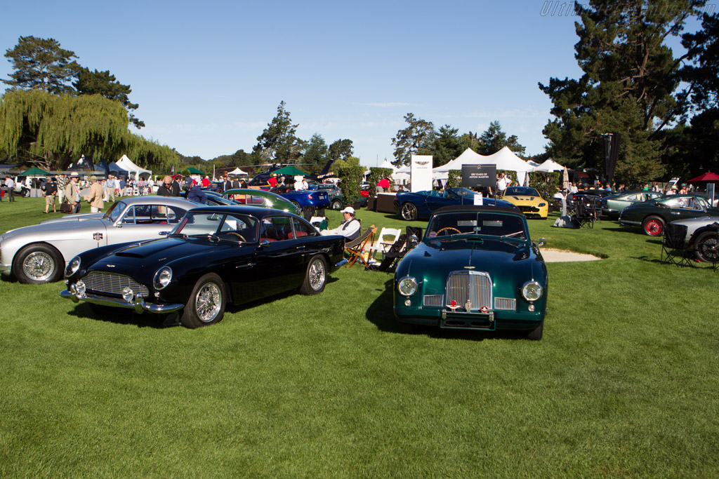 Welcome to The Quail    - 2013 The Quail, a Motorsports Gathering