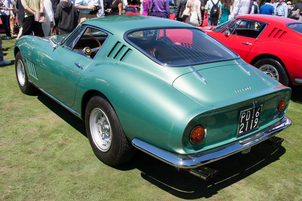 Ferrari 275 GTB - Chassis: 08545 - Entrant: Malcolm & Naomi Barksdale  - 2014 The Quail, a Motorsports Gathering